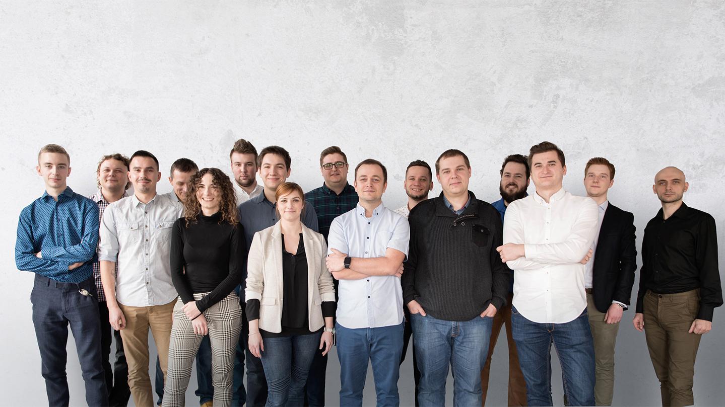 zespół dhosting.pl