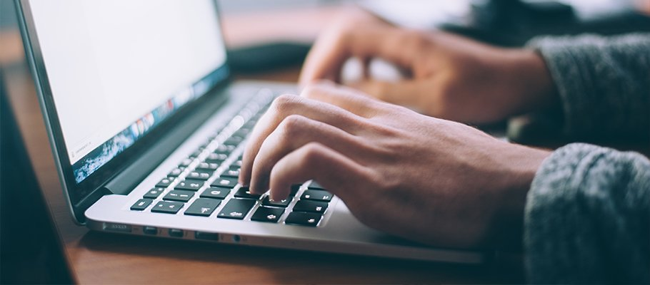 hosting i domena bloga