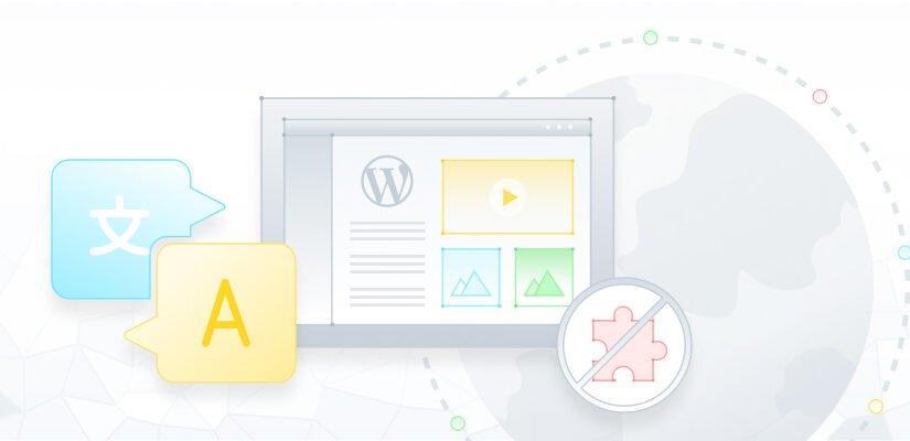 Wielojęzyczna strona w WordPressie bez użycia wtyczek – jak ją stworzyć?