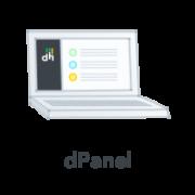 <b>dPanel</b> Link