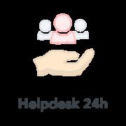 Helpdesk 24h Link